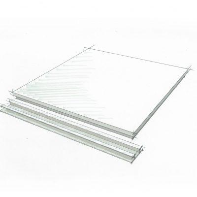 9Wood 4500 XL Channel Tile Sketch.