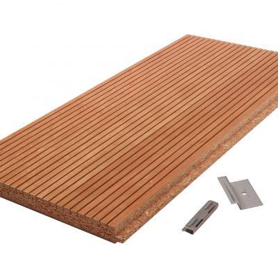 9Wood 8300 Acoustic Wood Wave.