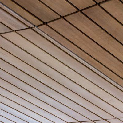 9Wood 2100 Panelized Linear at Hyde Square, Bellevue, Washington. Ankrom Moisan.