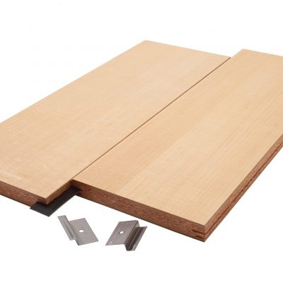 9Wood 2600 Flush Joint Linear.