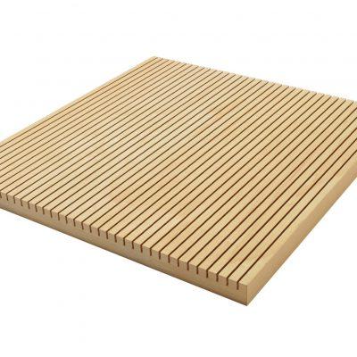 9Wood 3200 Acoustic Tile.