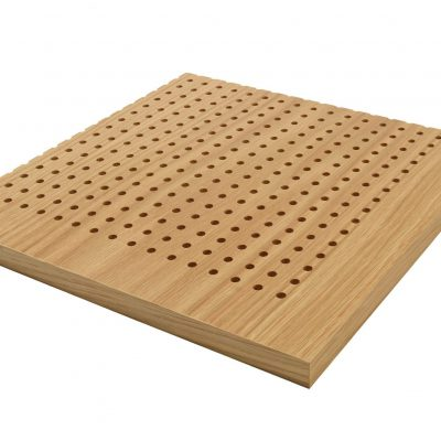 9Wood 5100 Parallel Perf Tile.