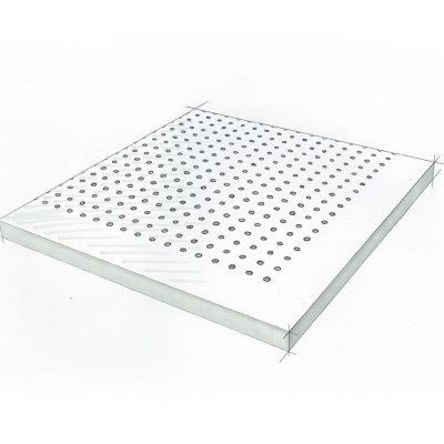 9Wood 5100 Parallel Perf Tile Sketch.