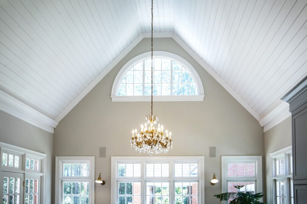 The 8 Different Types Of Ceilings 9wood