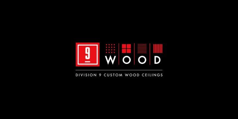division 9 custom wood ceilings